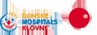 Arne Elkjær støtter Danske Hospitalsklovne