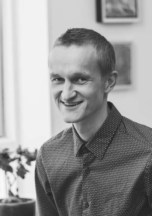 Henrik S. Rosenkrands