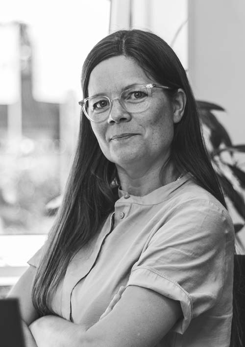 Line Sølvkjær Jespersen