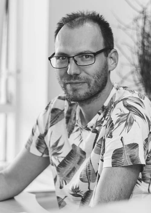 Michael Schiøtt Overgaard